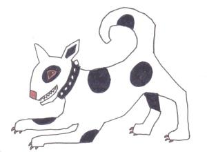 Jo Dog 23 02 14